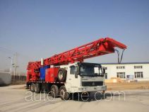 Wuyue TAZ5353TZJ drilling rig vehicle