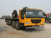 Wuyue TAZ5454JQZ truck crane chassis