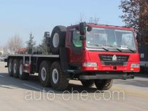 Wuyue TAZ5554TYT oilfield special vehicle chassis