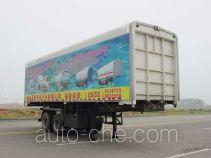 Wuyue TAZ9200XYK wing van trailer