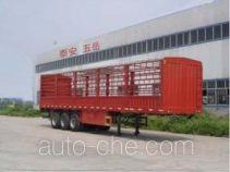 Wuyue TAZ9280CLX stake trailer