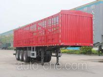 Wuyue TAZ9380CCY stake trailer