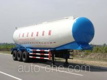 Wuyue TAZ9390GFL bulk powder trailer