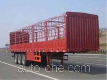Wuyue TAZ9400CLX stake trailer