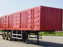 Wuyue TAZ9403XXYA box body van trailer