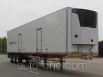 Wuyue TAZ9404XLCA refrigerated trailer