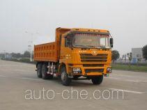 Tielong TB3254SX dump truck