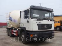 Xinyan TBY5250GJB concrete mixer truck