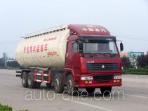 Xinyan TBY5311GFL bulk powder tank truck