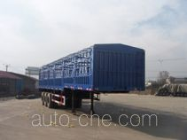 Xinyan TBY9291C stake trailer