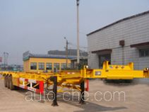 Xinyan TBY9371TJZG container carrier vehicle