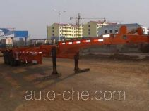 Xinyan TBY9373TJZG container transport trailer