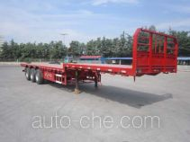 Xinyan TBY9401TPB flatbed trailer
