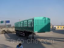 Xinyan TBY9402C stake trailer