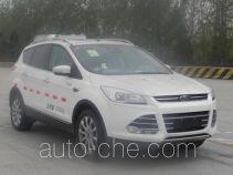 Zhongtian Zhixing TC5020XJC1 inspection vehicle
