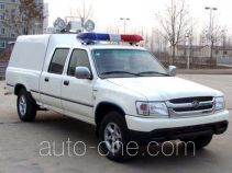 Zhongtian Zhixing TC5020XKC perambulation vehicle