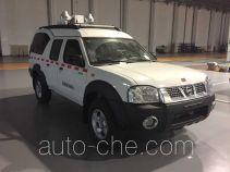 Zhongtian Zhixing TC5023XKC investigation team car