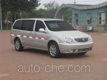 Zhongtian Zhixing TC5030XJC2 inspection vehicle