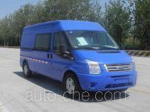 Zhongtian Zhixing TC5033XJC inspection vehicle