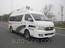 Zhongtian Zhixing TC5033XKC investigation team car