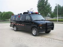Zhongtian Zhixing TC5040XFB1 anti-riot police vehicle