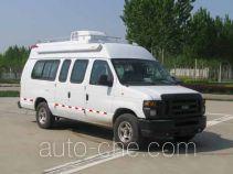 Zhongtian Zhixing TC5040XJCB1 inspection vehicle