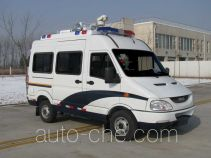 Zhongtian Zhixing TC5041XKC perambulation vehicle