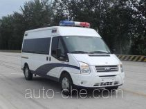 Zhongtian Zhixing TC5041XQC prisoner transport vehicle