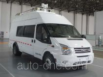 Zhongtian Zhixing TC5042XDS television vehicle