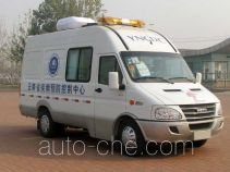 Zhongtian Zhixing TC5042XJC1 inspection vehicle