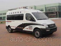 Zhongtian Zhixing TC5042XKC investigation team car