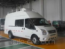 Zhongtian Zhixing TC5043XJE5 monitoring vehicle