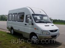 Zhongtian Zhixing TC5045XZL medical diagnosis and treatment vehicle