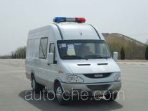 Zhongtian Zhixing TC5044XJE inspection vehicle