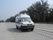 Zhongtian Zhixing TC5045XJE1 monitoring vehicle
