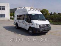 Zhongtian Zhixing TC5049XJC inspection vehicle