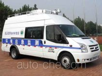 Zhongtian Zhixing TC5049XJC1A inspection vehicle