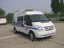 Zhongtian Zhixing TC5049XJC2 inspection vehicle