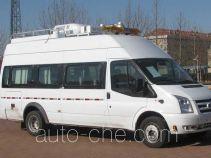Zhongtian Zhixing TC5049XJC3 inspection vehicle