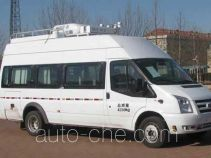 Zhongtian Zhixing TC5049XJC3 inspection vehicle