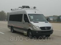 Zhongtian Zhixing TC5050XDS television vehicle