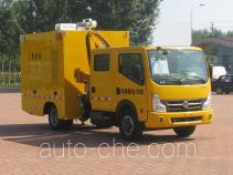 Zhongtian Zhixing TC5050XGC engineering works vehicle