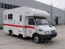 Zhongtian Zhixing TC5050XYK dental vehicle