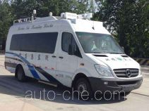 Zhongtian Zhixing TC5051XJE monitoring vehicle