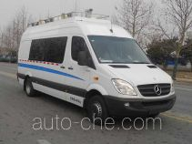 Zhongtian Zhixing TC5051XTX communication vehicle