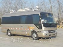 Zhongtian Zhixing TC5052XTX communication vehicle