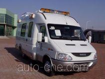 Zhongtian Zhixing TC5053XJC inspection vehicle