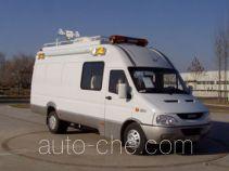 Zhongtian Zhixing TC5054XJC inspection vehicle