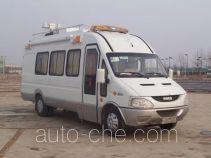 Zhongtian Zhixing TC5055XJC inspection vehicle