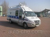 Zhongtian Zhixing TC5055XJE monitoring vehicle